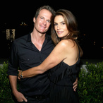 Cindy Crawford's Home: A Supermodel Relaxes in Malibu