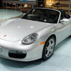 """Louis Tomlinson's Car:  Nothing Says """"Fame!"""" Like a 20 Year Old with a Porsche"""