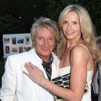 Rod Stewart:  The Male Answer to Madonna Reinvents Himself Again and Buys a New House