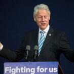 Bill Clinton Has Earned $106 Million Off Speaking Fees Since 2001