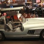 Robert Stack's Car:  The Original TV Tough Guy Drove a Very Tough Guy Car