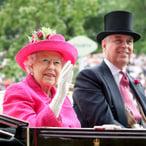 Prince Andrew Net Worth