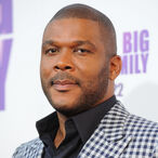 How Tyler Perry Turned An Abusive Childhood Into A $600 Million Personal Fortune