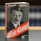 How Rich Was Hitler and Who Gets His Mein Kampf Royalties Today?