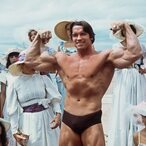 Out Of All Of Arnold Schwarzenegger's Movies, You'll Never Guess Which One Ended Up Making Him The Most Money