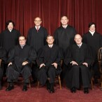 Supreme Court Justice Salaries