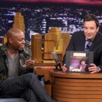 Dave Chappelle Describes Exactly What It Felt Like To Walk Away From $50 Million