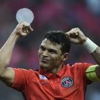 Thiago Silva Net Worth