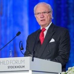 King Carl XVI Gustaf of Sweden Net Worth