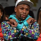 Embarrassing Leaked Audio Might Confirm That Floyd Mayweather Can't Read. I Feel Guilty Even Posting This.