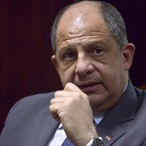 Luis Guillermo Solís Net Worth