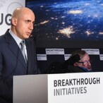 Russian Billionaire Yuri Milner Pledges $100M To Find Space Aliens