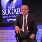 Alan Sugar Net Worth