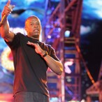 Dr. Dre Is Donating All The Royalties From His His Latest Album To A Compton Performing Arts Center