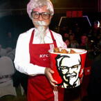 How Much Money Did Colonel Sanders Make Off Kentucky Fried Chicken? Not As Much As You'd Guess!