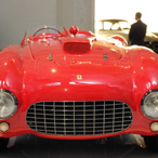 The Time Leslie Wexner Spent $16.5M on Ferrari And Then Had To Spend Another $12M Fighting For It In Court