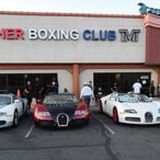 Meet The Man Who Went From Nigerian Refugee To Floyd Mayweather's Personal Car Dealer...
