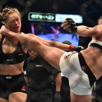 The Financial Aftermath Of Ronda Rousey's Loss Is Going To Be Insane