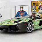 """Not Surprisingly, LeBron James Has A Car Collection Fit For """"The King"""""""