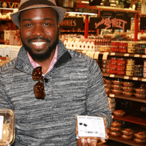 Rags To Riches Spotlight: This Chicago Man Built An Empire Off Vegan Cookies!