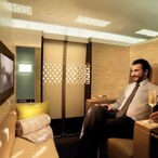 Forget Flying First Class. Check Out Etihad's New Luxury Apartments In The Sky