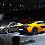 Amazing Car Of The Day: The McLaren 570S Coupe