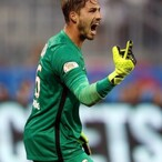 Kevin Trapp Net Worth