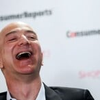 Jeff Bezos Is Once Again The Richest Person On Earth