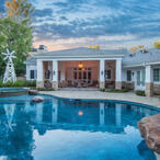 Phoenix Suns Center Tyson Chandler's Hidden Hills Home Going For $9.995 Million