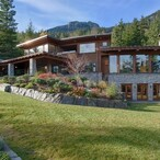 Sarah McLachlan Asking $10.09 Million For British Columbian Hillside Chalet