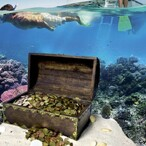 $17 BILLION Worth Of Lost Spanish Treasure May Have Just Been Discovered Off The Coast Of Colombia - But Who Owns It???