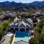 Wayne Gretzky Shaves $2 Million Off Asking Price For Incredible California Mansion