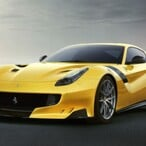 The Fastest, Most Expensive Ferrari Ever Made Has Already Sold Out