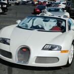 Floyd Mayweather Just Spent $3.5 Million To Lock Down The 2017 Bugatti Chiron