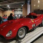 Ferrari Spider Falls Just Short Of World Record