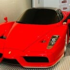 Ferrari Enzo Almost Completely Destroyed In Crazy Wreck Is Now Worth Three Times As Much