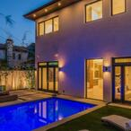 Rocker/Actor/Reality Show Judge Dave Navarro Picks Up New L.A. Home For $2.9 Million