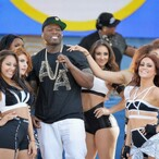 """""""Bankrupt"""" 50 Cent Angers Creditors By Flaunting Cash On Social Media"""