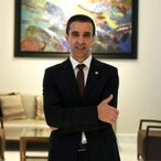Ali Haddad Net Worth