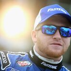 Chris Buescher Net Worth