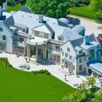 Former Convent and Vacation Home Of Shoe Designer Vince Camuto Could Be Yours For $72 Million