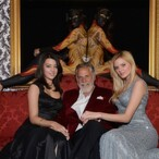 Before Being Retired, The Dos Equis Guy Was Making $1 Million Per Year For 5 Days Of Work Per Year!