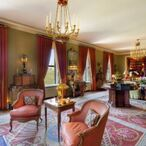"Fifth Avenue Co-Op Formerly Owned By The Late ""King Of Wall Street"" Now Listed For $120 Million"