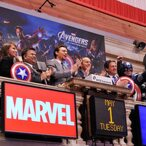 Marvel Studios Hits $10 Billion Box Office Milestone