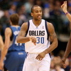 Dahntay Jones Net Worth