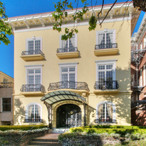 This $28.5M Villa Is San Francisco's Most Expensive Listing