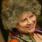 Miriam Margolyes Net Worth