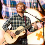 Ed Sheeran Is Being Sued For $20 Million For Allegedly Copying Another Musician's Song