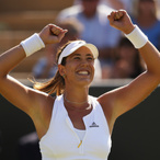 Garbine Muguruza Net Worth