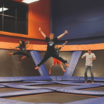 Meet The 31-Year-Old CEO Who Is Making Hundreds Of Millions Off A Trampoline Empire!